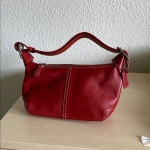Never used authentic coach shoulder bag